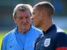 Букмекеры верят в сборную Англии