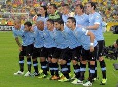 Уругвай дома справится с Аргентиной