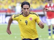 Колумбия победой завершит отборочную кампанию ЧМ-2014