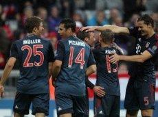 «Бавария» скромно победит «Герту»
