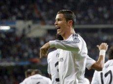 Роналду умеет забивать «Барселоне»