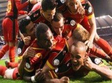 «Золотое поколение» бельгийского футбола может стать сенсацией ЧМ