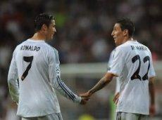 «Реал» непобедим у себя дома