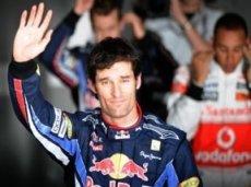 Победа в Японии может стать первой для Уэббера в его последнем сезоне в Формуле-1