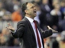 В качестве тренера Хоакин Капаррос проиграл лишь в одной игре из последних девяти против «Бетиса» на выезде в Ла Лиге
