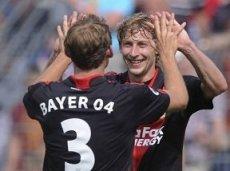 Кисслинг и Сэм приняли участие в 15 из 18 голов клуба