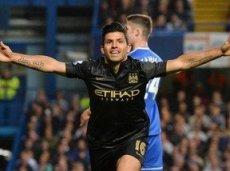 «Манчестер Сити» выйдет в 1/4 финала Кубка Лиги