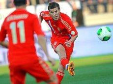 Кокорин забил за национальную команду три гола в последних двух матчах