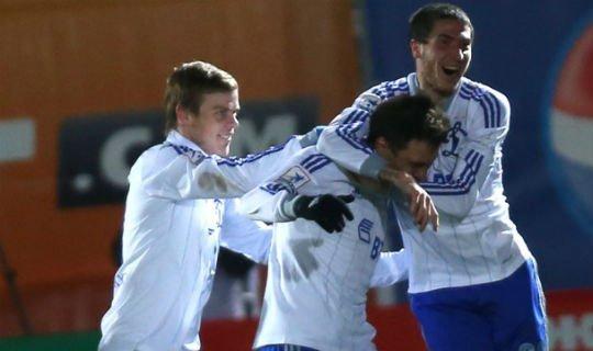 «Динамо» не испытает проблем в Белгороде