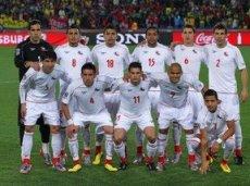 Чили и Эквадор сведут матч к ничьей
