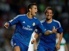 «Реал» справится с «Ювентусом»