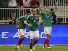 Мексика заждалась домашней победы