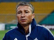Петреску верит в силу своего «Динамо»