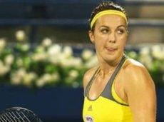 Павлюченкова выиграет у Свитолины