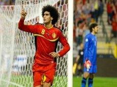 Бельгия выиграла в семи матчах отбора кряду