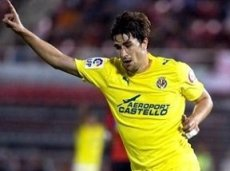 Один из лидеров «Вильярреала» Кани поучаствовал в четырех из последних пяти голов команды