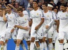 «Реал» поразит ворота «Ювентуса» под конец матча