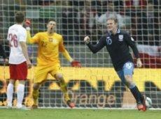 Англичане должны справиться со сборной Польши