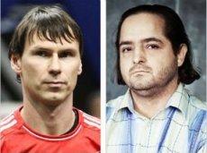 Егор Титов против Антона Третяка