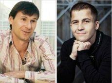 Егор Титов против Алексея Третяка