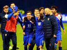 Хорваты обыграют исландцев в Рейкьявике