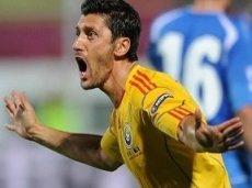 Марика забил семь голов в последних семи домашних матчах за сборную Румынии