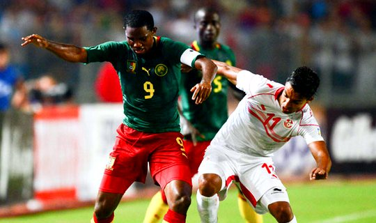 Тунис не проиграет в Яунде