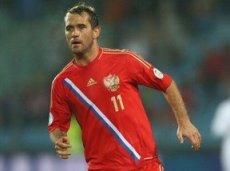 Кержаков не поможет сборной России в матче с Южной Кореей