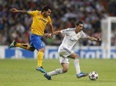 «Ювентус» не справится с гостями из Мадрида