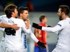 У ЦСКА нет шансов против «Манчестер Сити»