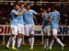 «Манчестер Сити» не оставит шансов «Норвичу»