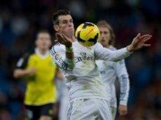 «Реал Мадрид» и «Сосьедад» обменяются голами