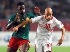 Тунис не воспользовался домашним матчем для того, чтобы обеспечить себе голевое преимущество
