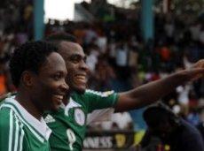 Расчетливая игра Нигерии остановит Эфиопию
