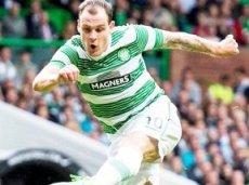 «Селтик» больше других в нынешнем чемпионате Шотландии забил голов (22)