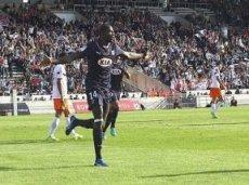 «Бордо» не проигрывает на протяжении 6 встреч