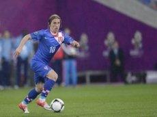 Хорватия выиграла в двух из трех последних матчей с Исландией
