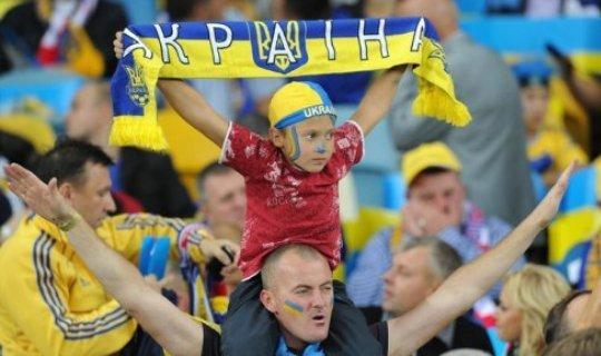 В матче Франции с Украиной поделят очки