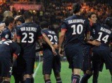 Парижане забьют более трех в ворота бельгийцев