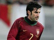 Луиш Фигу был признан лучшим игроком планеты в 2001 году