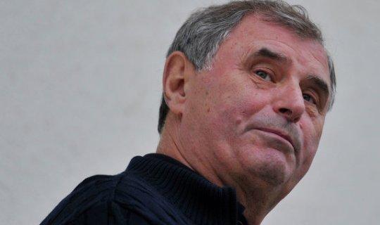 Анатолий Бышовец об условной дисквалификации Широкова