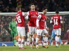 «Кардифф» не устоит против «Арсенала»