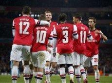 «Арсенал» без проблем разберется с «Кардиффом»