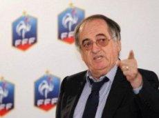 Президент ФФФ уверен в успехе сборной Франции