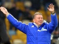 Сейчас каждая победа киевлян добывается для Блохина