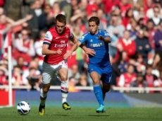 Молодые футболисты лондонцев не дадут зрителям заскучать