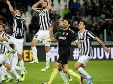 «Ювентус» нацелился на третий подряд титул чемпиона Италии