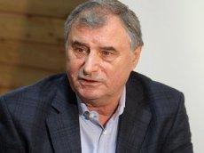 Бышовец полагает, что конкурировать с «Зенитом» будут все четыре московские команды