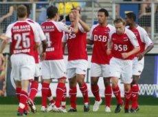 Карагандинская команда полурезервным составом будет разгромлена в Алкмаре
