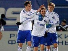 «Динамо» легко разберётся с «Томью»